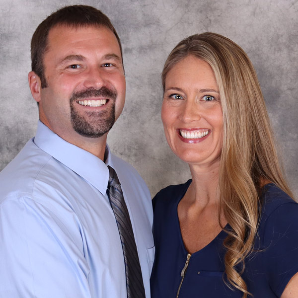 Chiropractors Mill Hall PA David and Leah Charney